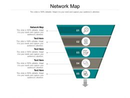 Network Map Ppt Powerpoint Presentation Ideas Portrait Cpb