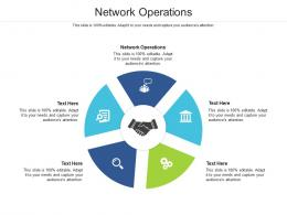 Network Operations Ppt Powerpoint Presentation Infographic Template Graphic Images Cpb