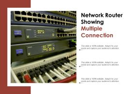 network_router_showing_multiple_connection_Slide01