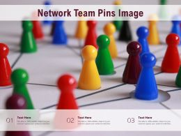 Network Team Pins Image