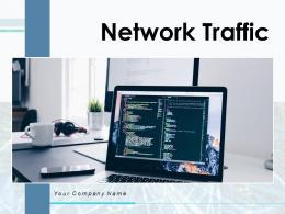 Network Traffic Approaches Classification Process Through Description