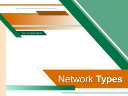 Network Types Business Professional Service Storage