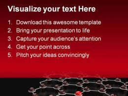 Networking Internet PowerPoint Template 0510  Presentation Themes and Graphics Slide02