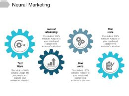 Neural Marketing Ppt Powerpoint Presentation File Graphics Tutorials Cpb