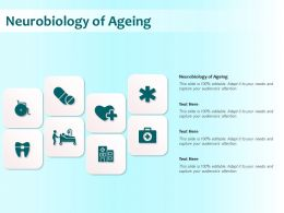 Neurobiology Of Ageing Ppt Powerpoint Presentation Outline Outfit