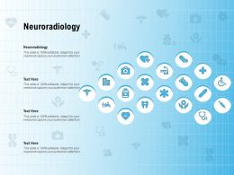 Neuroradiology Ppt Powerpoint Presentation Professional Summary