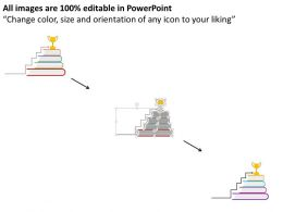 96194806 Style Concepts 1 Growth 5 Piece Powerpoint Presentation Diagram Infographic Slide