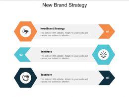 New Brand Strategy Ppt Powerpoint Presentation Portfolio File Formats Cpb