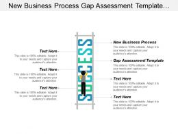 New Business Process Gap Assessment Template Management System Cpb