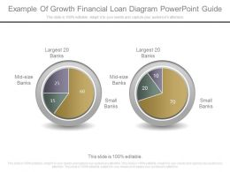 New Example Of Growth Financial Loan Diagram Powerpoint Guide