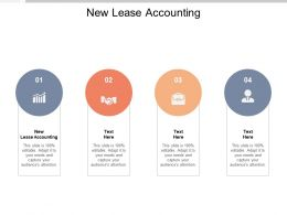 New Lease Accounting Ppt Powerpoint Presentation Infographics Brochure Cpb