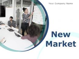 New Market Opportunity Technologies Business Development Strategies Growth Market