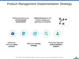 New Mobile App Development Powerpoint Presentation Slides
