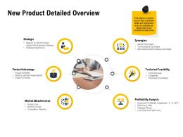 New Product Detailed Overview Ppt Powerpoint Presentation Slides Background