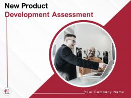 New Product Development Assessment Powerpoint Presentation Slides