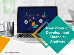 New Product Development Financial Analysis Powerpoint Presentation Slides