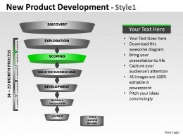 32008022 Style Layered Funnel 7 Piece Powerpoint Presentation Diagram Infographic Slide
