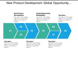 New Product Development Global Opportunity Marketplace Iot Strategy Cpb
