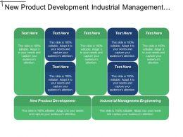 new_product_development_industrial_management_engineering_employment_change_cpb_Slide01