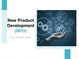 New Product Development Npd Powerpoint Presentation Slides