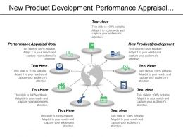 New Product Development Performance Appraisal Goals Selection Management Cpb