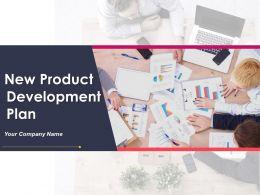 New Product Development Plans Powerpoint Presentation Slides