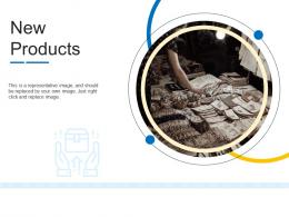 New Products Product Channel Segmentation Ppt Infographics
