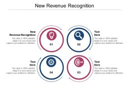 New Revenue Recognition Ppt Powerpoint Presentation Gallery Portrait Cpb