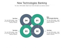 New Technologies Banking Ppt Powerpoint Presentation Styles Portrait Cpb