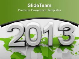 New Year Holidays PowerPoint Templates PPT Themes And Graphics 0113