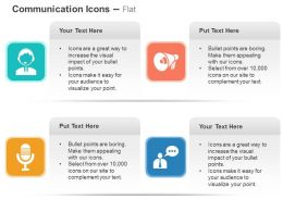 news_announcement_social_communication_techniques_ppt_icons_graphics_Slide01