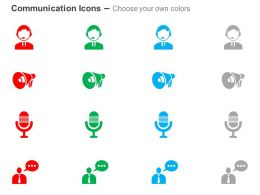 news_announcement_social_communication_techniques_ppt_icons_graphics_Slide02