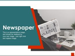 Newspaper Ppt Images Gallery