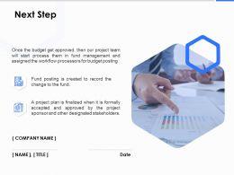 Next Step Planning C1222 Ppt Powerpoint Presentation Summary Influencers