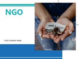 NGO Achievements Vocational Training Awards Organization Structure Communication