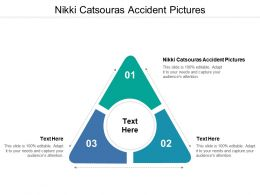 Nikki Catsouras Accident Pictures Ppt Powerpoint Presentation Gallery Graphics Pictures Cpb
