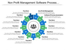Non Profit Management Software Process Automation Investment Management Cpb