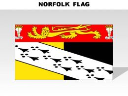 Norfoik Country Powerpoint Flags