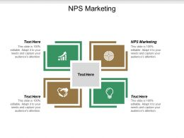 NPS Marketing Ppt Powerpoint Presentation Summary File Formats Cpb