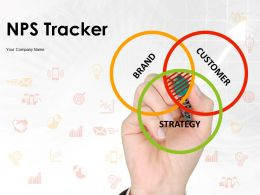 Nps Tracker Powerpoint Presentation Slides