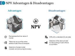 npv_advantages_and_disadvantages_ppt_portfolio_Slide01