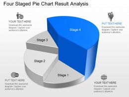 ns_four_staged_pie_chart_result_analysis_powerpoint_template_Slide04