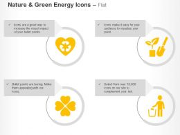 Nuclear Energy Plant Growth Recycle System Ppt Icons Graphics
