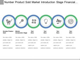 Number Product Sold Market Introduction Stage Financial Assistance