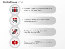 Nurse Bandage Team Uro Health Ppt Icons Graphics
