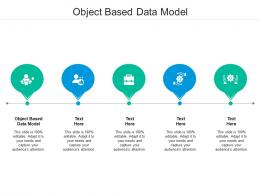 Object Based Data Model Ppt Powerpoint Presentation Outline Good Cpb