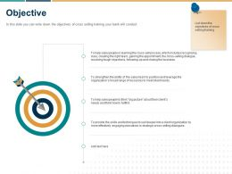 Objective Business Ppt Powerpoint Presentation Gallery Designs Download