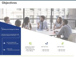 Objectives Ppt Powerpoint Presentation File Design Templates
