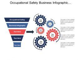 Occupational Safety Business Infographic Development Action Plan Template Cpb