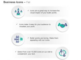 office_desk_deal_workflow_financial_group_ppt_icons_graphics_Slide01